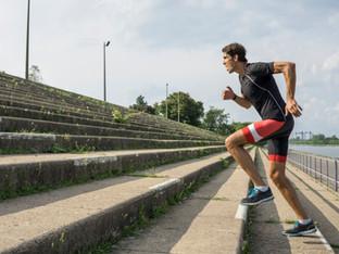 Hip Strength & Stability Week 7 - Single-Leg Strength Exercises