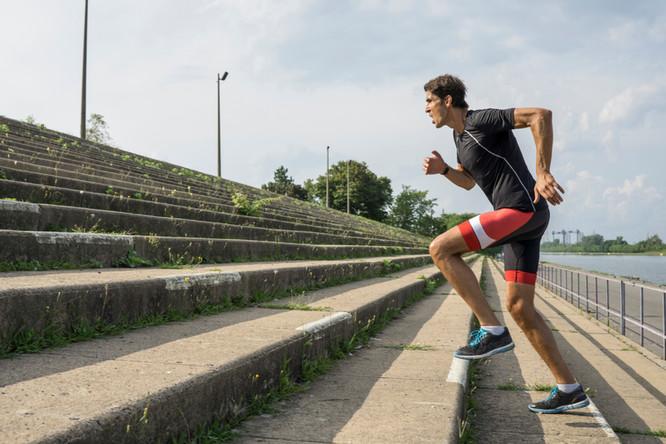 Cardiosport TP5+ ANT+ Running Dynamics