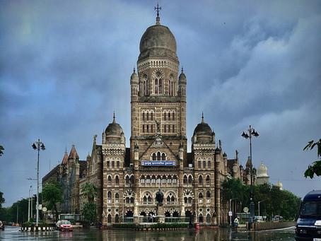 A City of Hope, Mumbai!