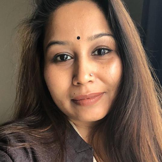Tanushree Gupta