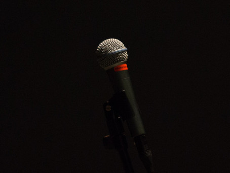 Tips to Train your voice