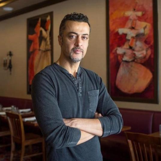 Omar Masroor