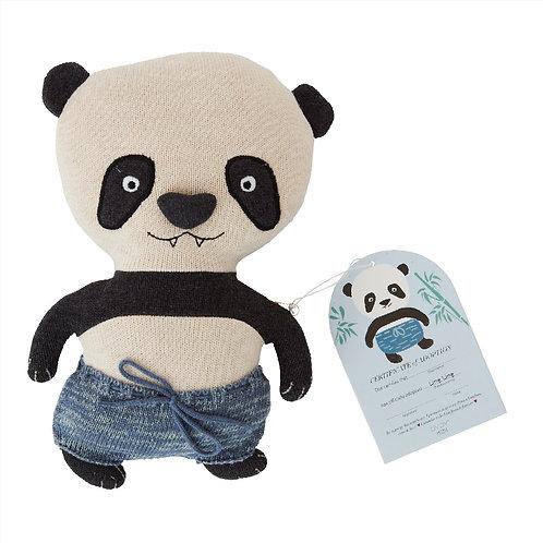 LING LING PANDA BEAR