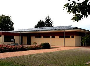 Kampfsportzentrum Offenburg Standort Weitenung