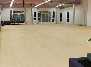 Kampfsportzentrum Offenburg Standort Lahr