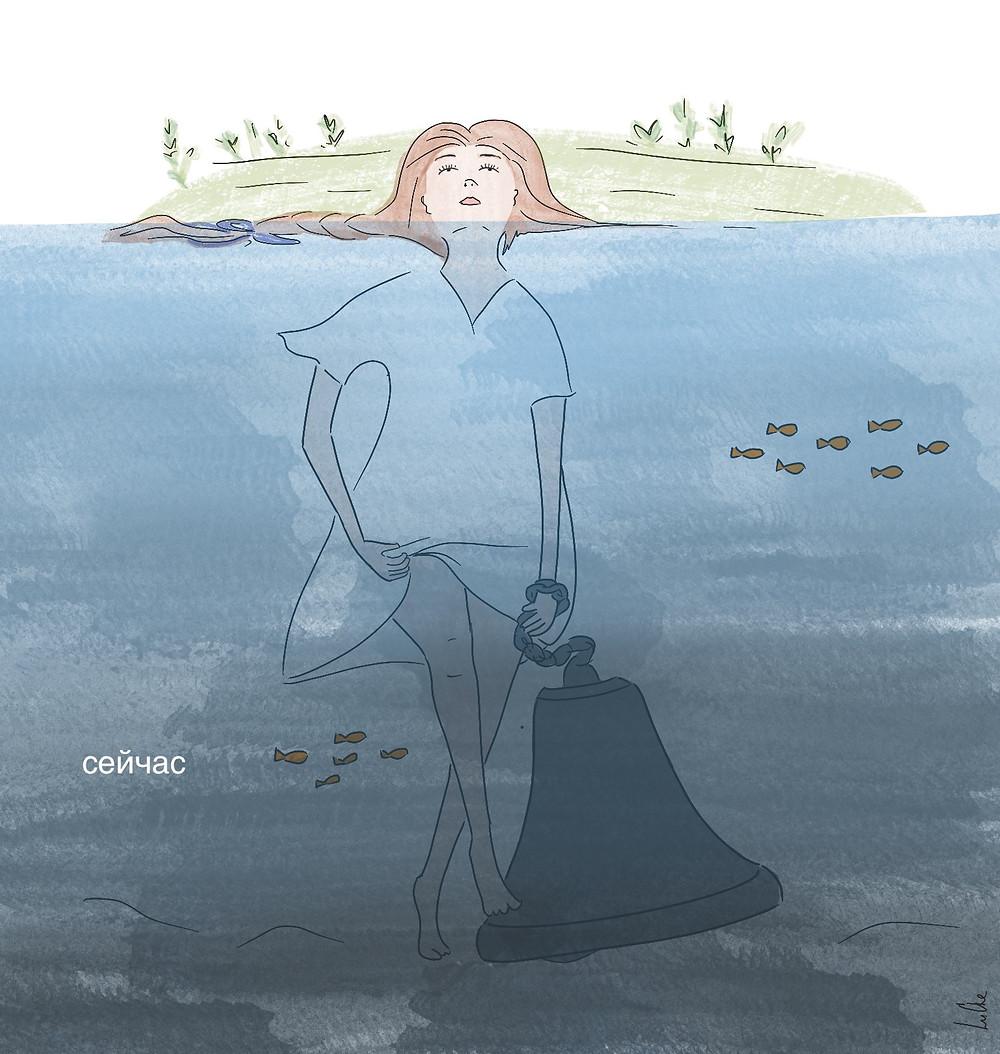 Арт-терапия: как справляться с негативными эмоциями