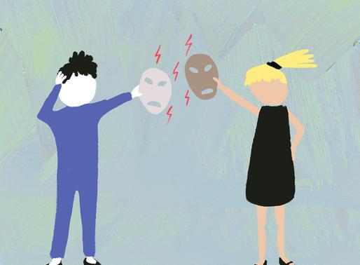 Про супружеские конфликты