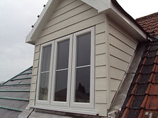 Installation of new window | Attic and  loft conversions in Ipswich | Carpenters in Ipswich