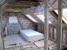 Hood Carpentry | carpenters in Ipswich | attic and loft conversions in Ipswich | installation of new windows