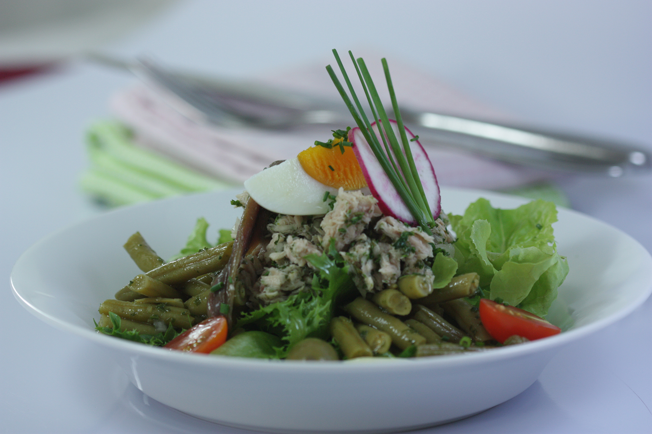nichoise salad
