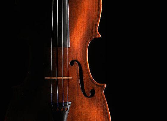 Fantasy Sonata for solo violin