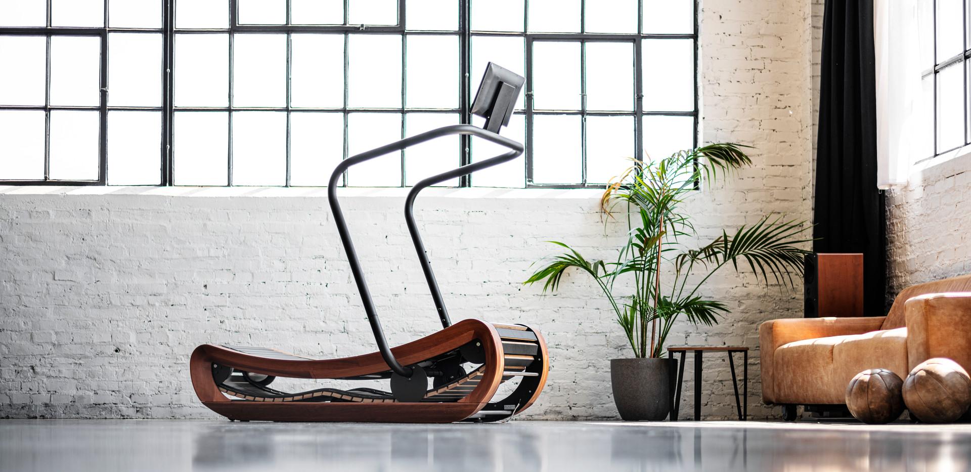 Where design meets wellness