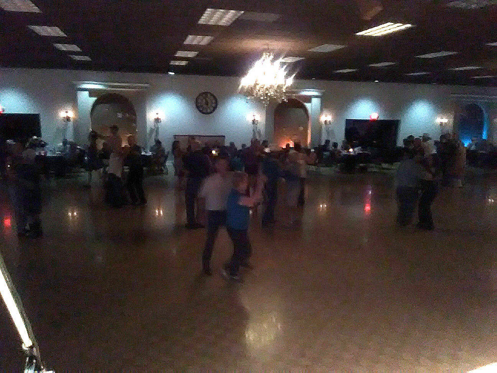 Towerpoint Summer Country Dance Night