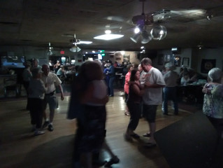 Jam Night At The VFW