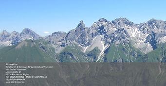 Gutschein Alpintrekker