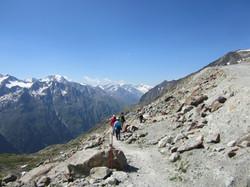 Venter Höhenweg