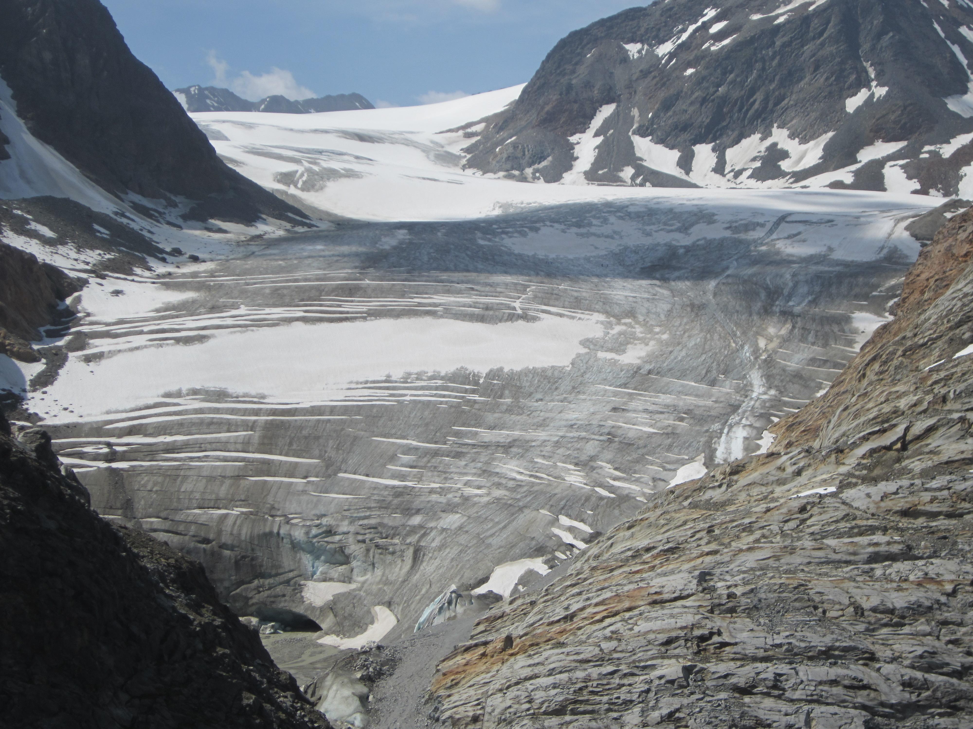 Pitztaler Gletscherwelt