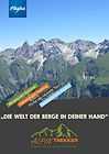 Broschüre Alpintrekker