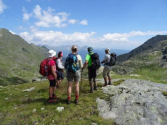 Südtirol Wanderung