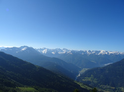 Panorama Richtung Pitztal