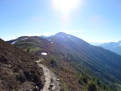 Panorama Höhenweg
