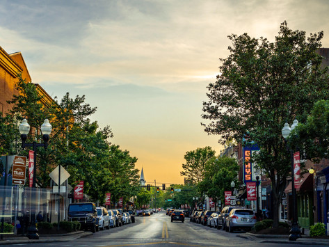Moving to Tennessee: Out-of-State Powers of Attorney and Living Wills