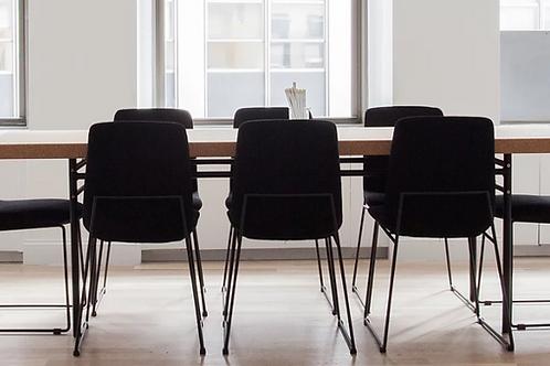 Leadership and self-knowledge: Executives