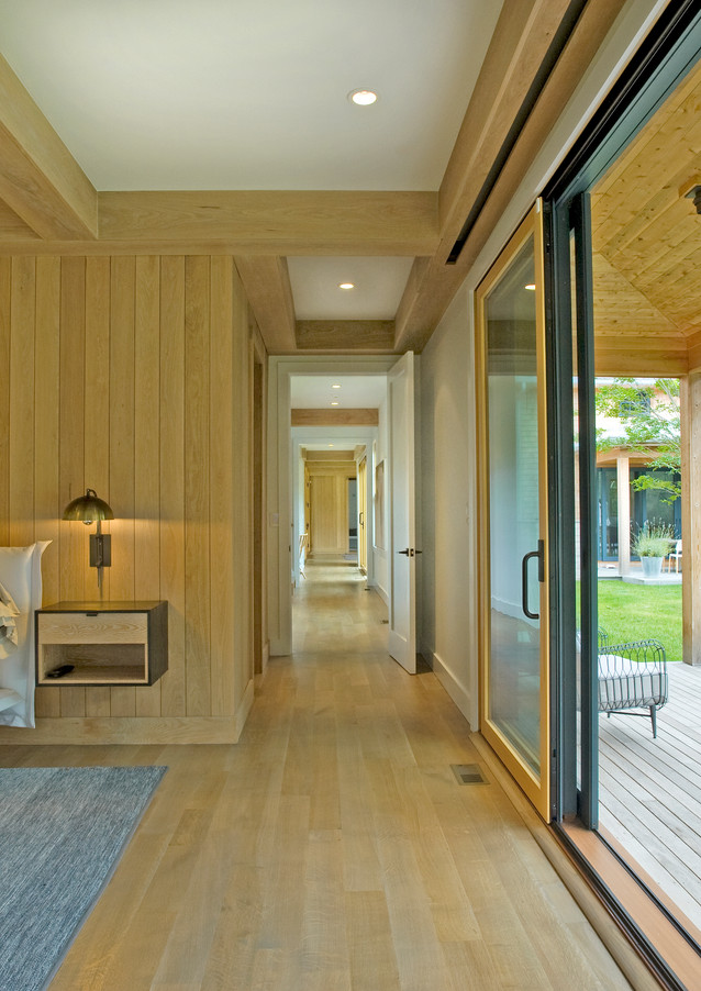 Master Bedroom and Porch