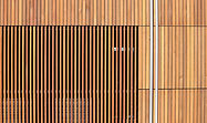 wood screen slats
