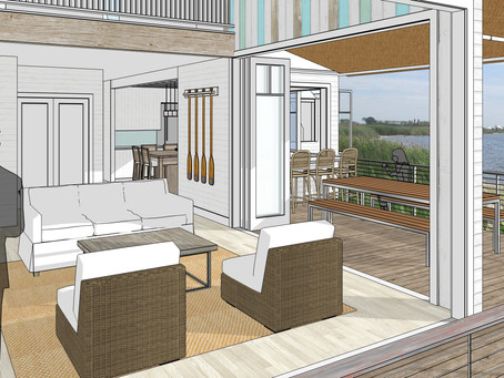 Five mistakes to avoid when hiring an Architect in the Hamptons (or anywhere)