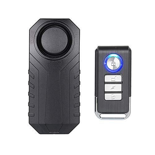Alarma para scooter multimarca