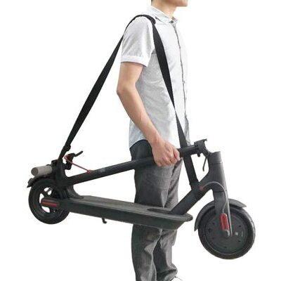 Correa para scooter
