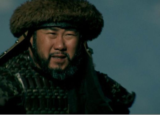Genghis Khan Be Damned