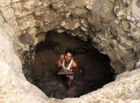 Thinking Outside of the Hole
