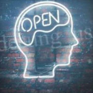 Open Is Good