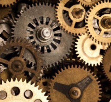 Changing Gears
