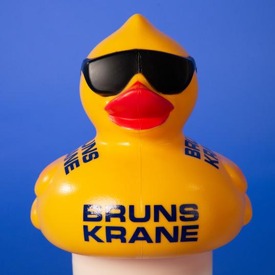 Kran Bruns