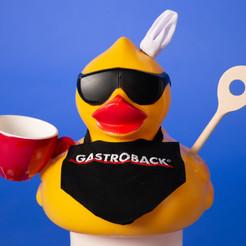 Gastroback