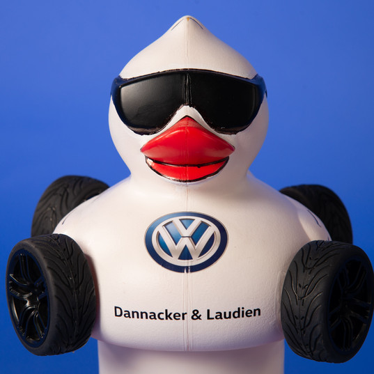 VW Dannacker & Laudien