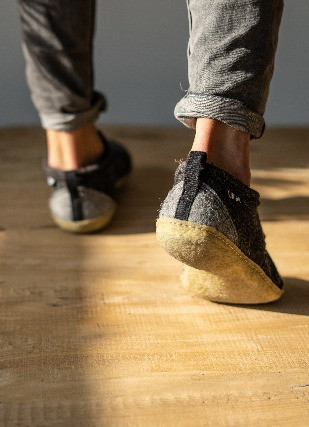 Office slippers