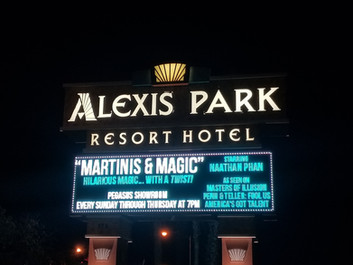 Naathan Phan Headlining Las Vegas Show