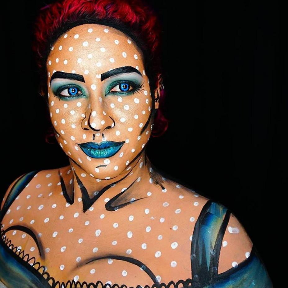 Body-Painting-Art-Image