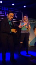 Comedy Magician Naathan Phan
