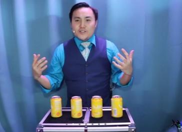 Naathan Phan Virtual Magician