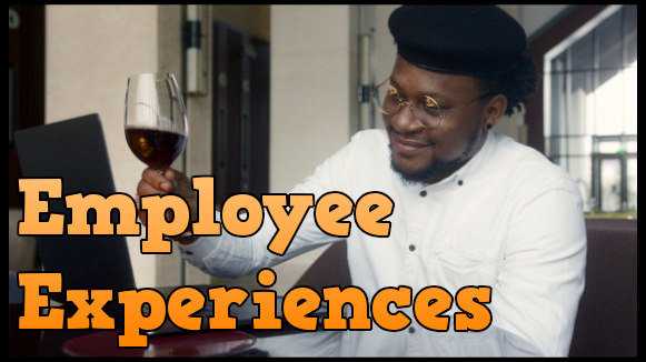 Virtual Employee Experiences