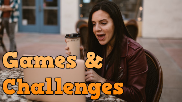 Virtual Games and Challenges