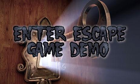Virtual Escape Room Demo