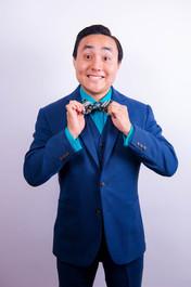 Naathan Phan Corporate Magician
