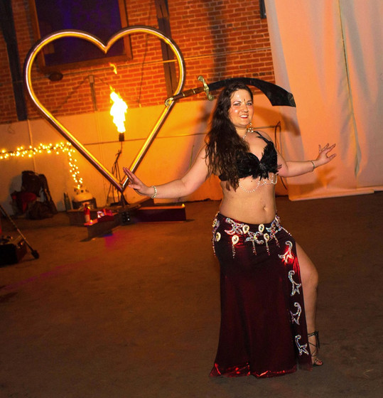 Occasion-Belly-Dancer