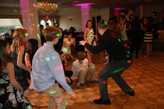 Mc-For-Teen-Party.JPG